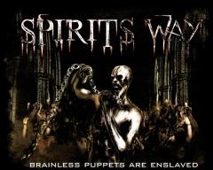Spirits Way okładkanet