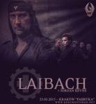Laibach zapowiedź