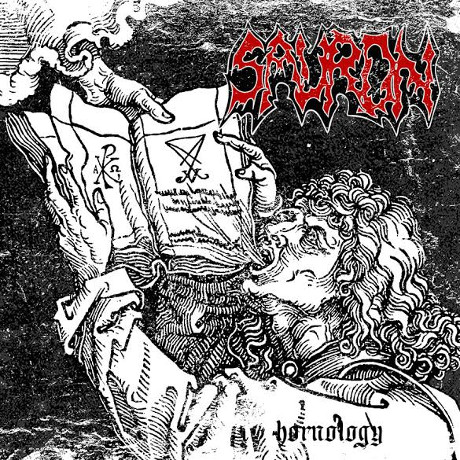 sauron-hornology