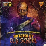Infected_by_Old_School_cover