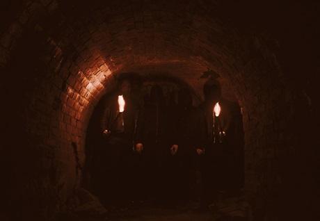serpents lair photo