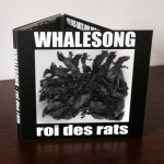 whalesong rdr cd
