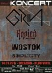 net-plakat-koncert-grin-ropien-wostok-simplicity-rzeszow