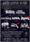 Mad Lion Fest vol3_poster