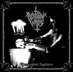 Perdition Winds - Transcendent Emptiness cover